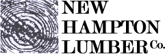 New Hampton Lumber Co Inc.